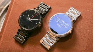 MOTO 360 Review! How to: setup, connect, reset, full review