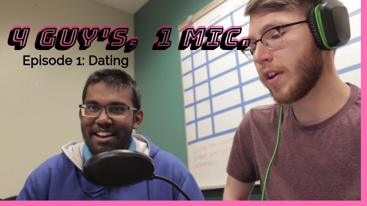 Dating headset