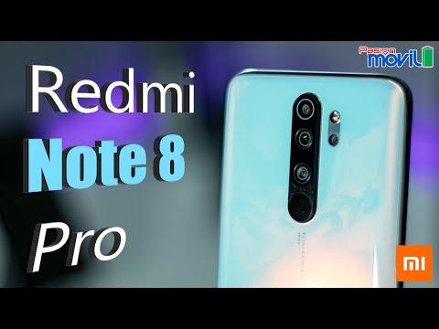 Redmi Note 8 Pro Review - ¿Aún vale la pena?