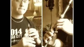 Technopipes and Practice Chanter Duel