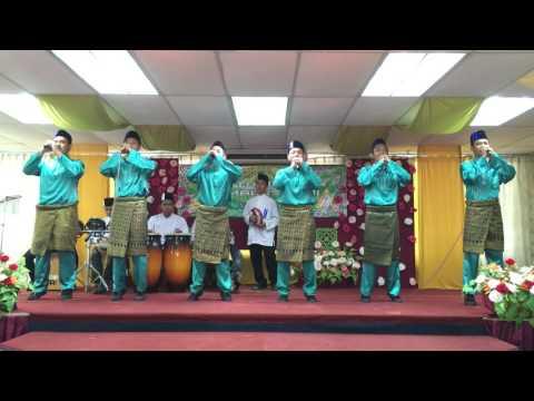 pertandingan nasyid amal islami peringkat daerah klang 2016(johan)