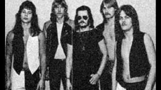Danger Zone - Death Kiss (Pre-Mercyful Fate)