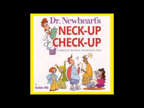 Dr.Newheart's Neck-Up Check-Up - Full Audio