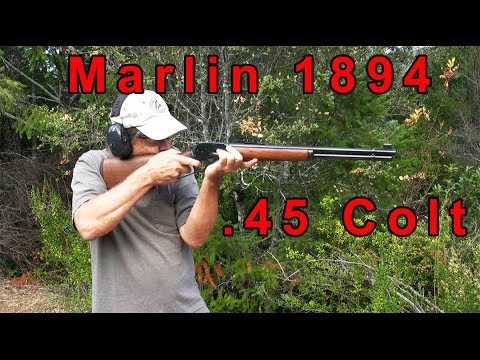 Marlin In 45 Colt