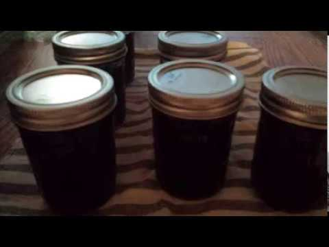 Canned Tea Concentrate