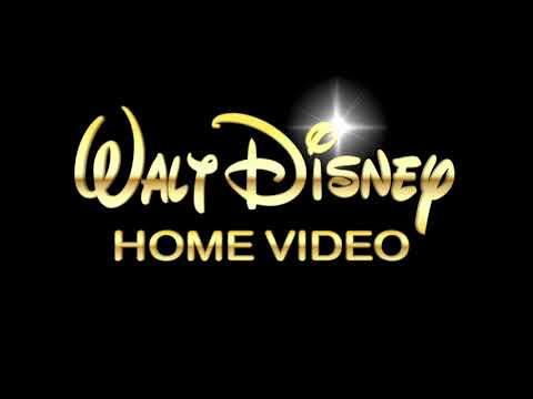 Feature Presentation/Walt Disney Home Video/Modified screen 1996 remake