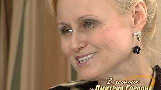 """Донцова: Не люблю слово """"приговор"""". Онкология прекрасно лечится, даже четвертая стадия"""