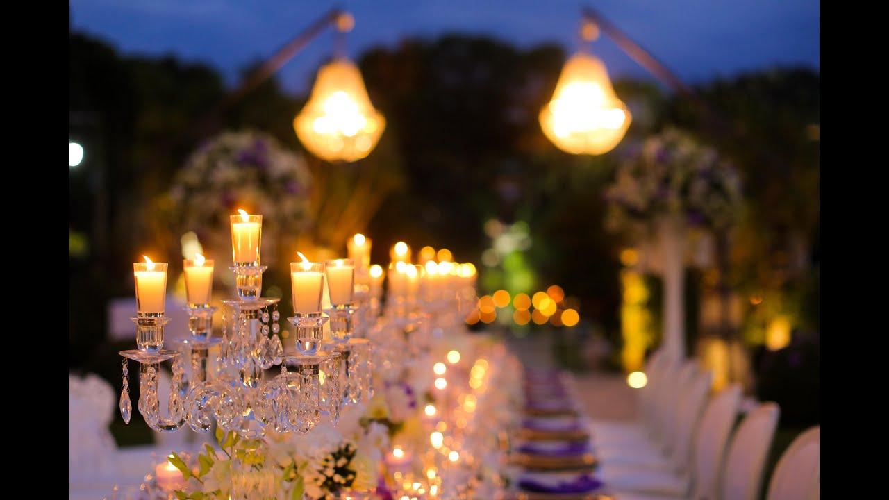 WEDDING / VILLA EPHRUSSI DE ROTHSCHILD - SAINT-JEAN-CAP-FERRAT ...