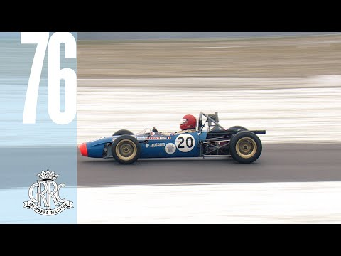 Derek Bell Trophy Highlights - 76th Members' Meeting