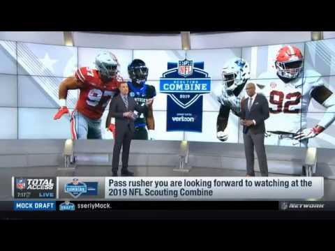 Pass rusher that needs to show you something at the 2019 NFL Scouting Combine