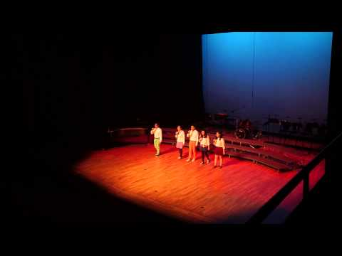 Music (was My First Love) (A Cappella) - PolyU Choir 20th AP - Prime