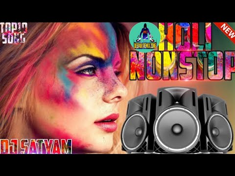 [2019]-bhojpuri-holi-official-nonstop-mashup-mix-dj-shekhar-subodh-ft-dj-satyam-top10-song-sitamarhi