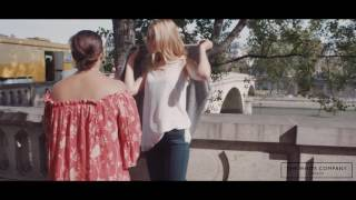 The White Company | Spring 17 Behind the Scenes