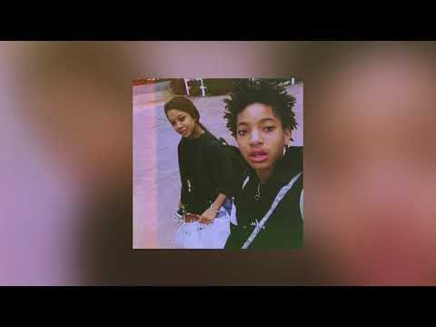 Crystal Mecca X Willow - Weeping Willow/Let's Go to Mecca
