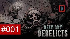 Let´s Play Deep Sky Derelict