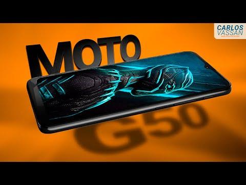 Motorola NO SE RINDE: Filtra un equipo INESPERADO | Moto G50