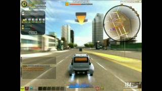 ©BlueDoRaEmOn presents RayCity GamePlay CBT