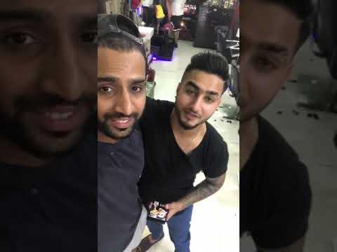 Khan saab new song coming
