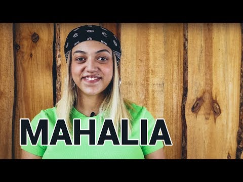 Mahalia (Sober): Interview with the Neo Soul Fräuleinwunder