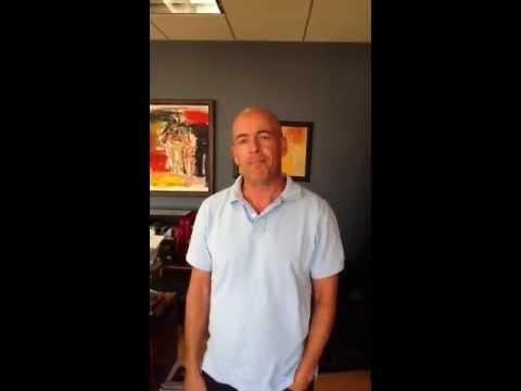 Testimonial - Bob Yari, Yari Film Group
