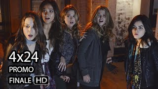 "Pretty Little Liars 4x24 Promo [HD] - ""A is for Answers"" - Season 4 Episode 24"