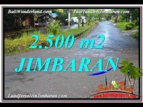 Affordable JIMBARAN Bali LAND FOR SALE TJJI118