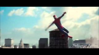 The Amazing Spider-Man - My Demons Music Video