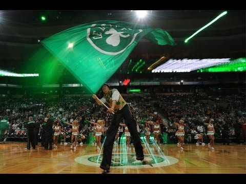 Boston Celtics - Tribute 2011-2012 Season [HD]