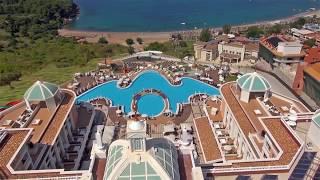 Litore Resort Hotel & Spa, Alanya Okurcalar, Türkei