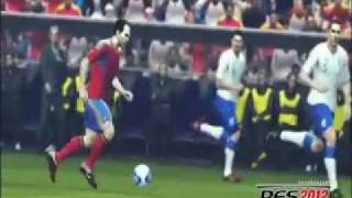Netshoes - Game Pro Evolution Soccer 2012