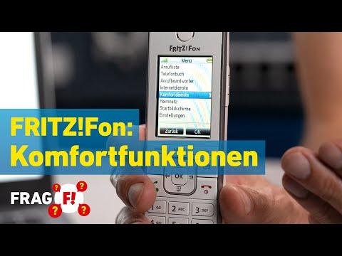 FRITZ!Fon: Vom Wecker über Internetradio bis Smart-Home-Fernbedienung | Frag FRITZ! 54