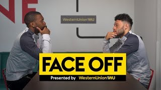 Best superpower, best app, best city | Liverpool FC's Sturridge & Ox FACE OFF