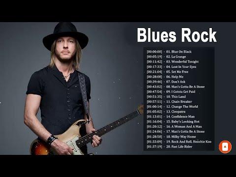 Blues Rock Songs Playlist - Top 20 Blues Rock Songs Of All TimeBlues Rock Songs Playlist - Top 20 Bl