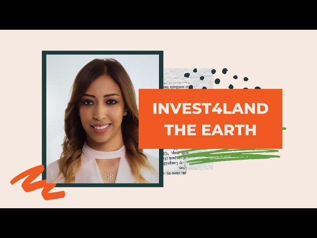 Invest4Land: The Earth