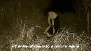 La Cautiva - Esteban Echeverria