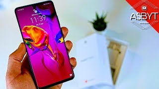 Huawei P30 Pro UNBOXING & First REVIEW - Amazing BUT...