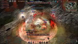 Node War 7/14
