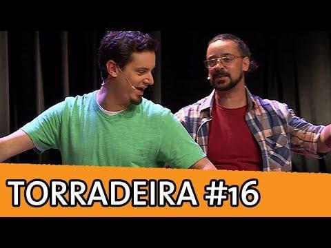 IMPROVÁVEL - TORRADEIRA #16