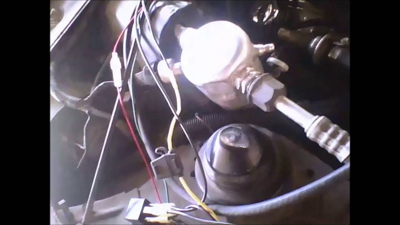 Manual Fan On Car How To Wire Youtube 1967 Oldsmobile Diagram