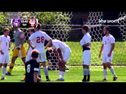 Men's Soccer: Bethany Lutheran College vs Crown College