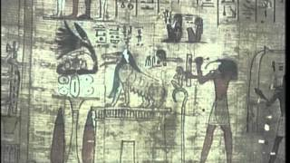 Mostra Museo Egizio libro dei Morti