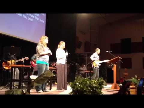 Alliance Bible Fellowship (Boone,NC) Worship Team