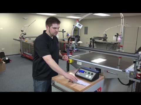 3D Platform Nozzle Maintenance
