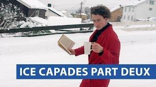 Ice Capades Wins