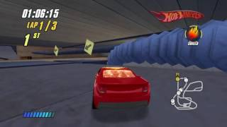 Hot Wheels Beat That PC Gameplay #1