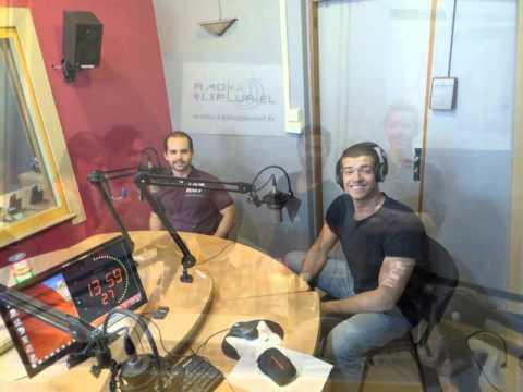 Atelier Radio de l'Alliance française de Lyon