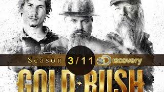 Золотая Лихорадка Аляска 3 сезон 11 серия