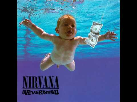 Nirvana - Smells Like Teen Spirit (HQ)