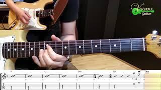 [Call Me] Blondie - 기타(연주, 악보, 기타 커버, Guitar Cover, 음악 듣기) : 빈사마 기타 나라