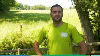 Jordy - Ouvrier paysagiste en milieux naturels (génie végétal et écologique)